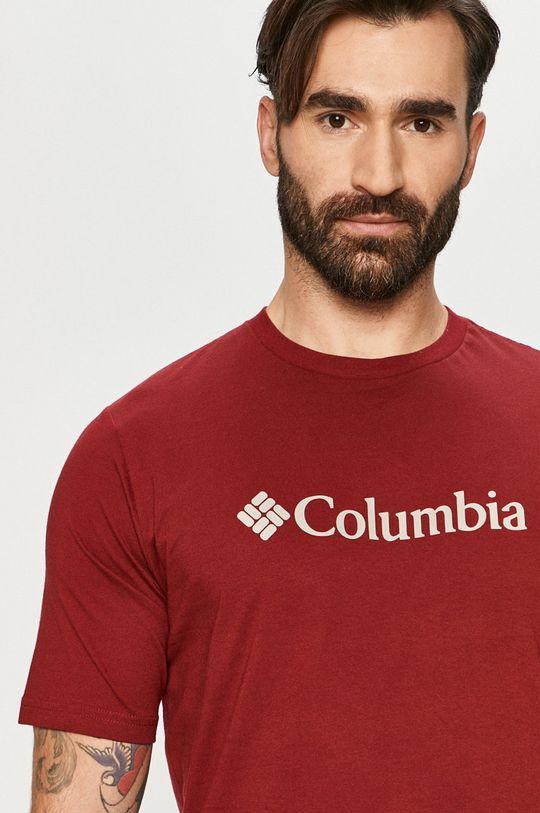 castan Columbia - Tricou