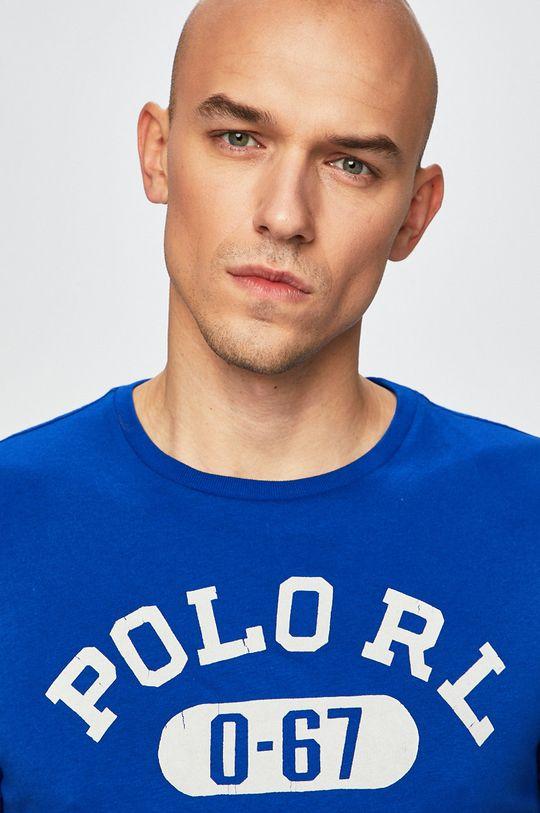 Polo Ralph Lauren - Tričko modrá