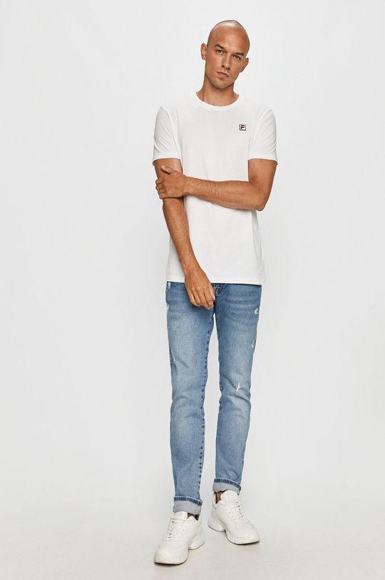 Fila - Tričko bílá