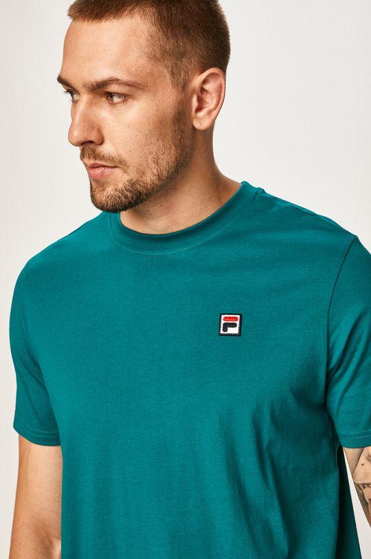 cyraneczka Fila - T-shirt Męski