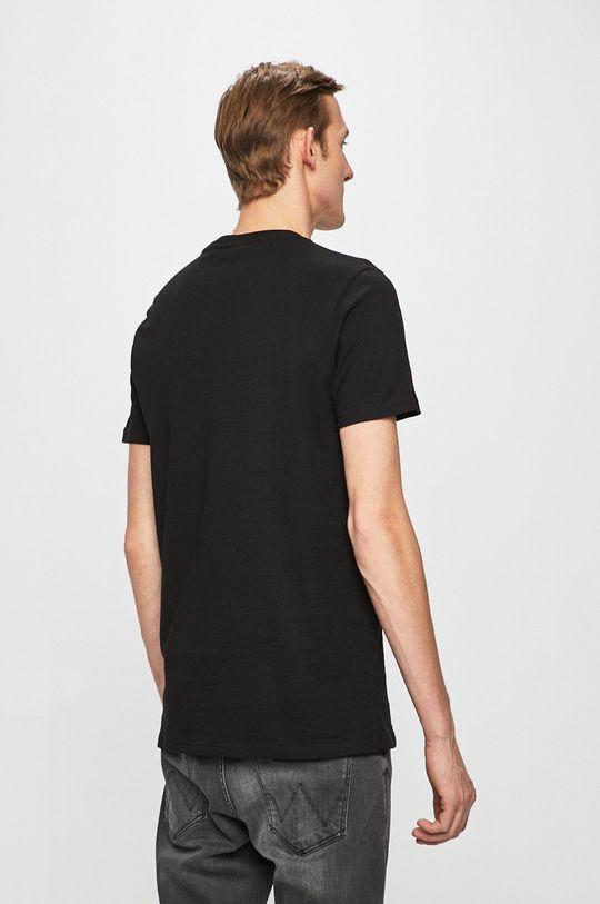 Fila - T-shirt 95 % Bawełna, 5 % Wiskoza