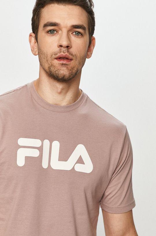 ružovofialová Fila - Tričko