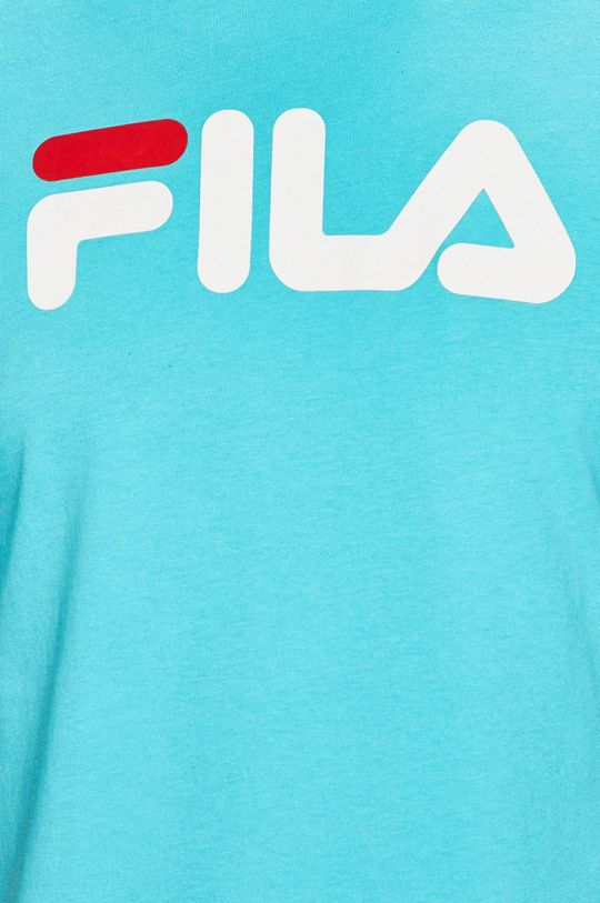 niebieski FILA - T-shirt/polo 681093