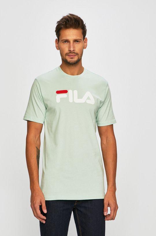 mätová Fila - Pánske tričko Pánsky