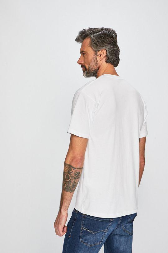 Vans - Pánske tričko  Základná látka: 100% Bavlna