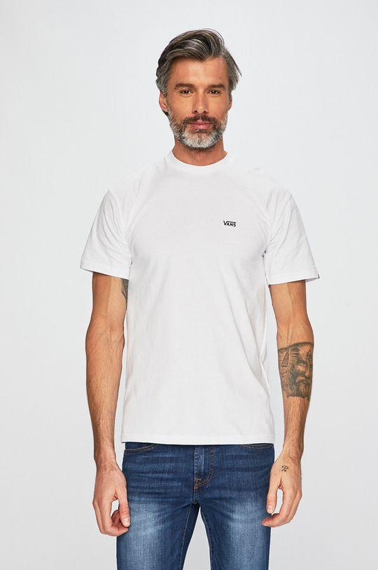 biela Vans - Pánske tričko