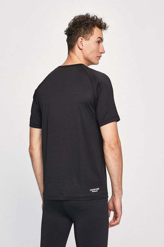 Calvin Klein Performance - Tričko Hlavní materiál: 12% Elastan, 88% Polyester