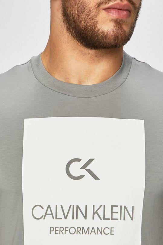 Calvin Klein Performance - Tričko Pánský