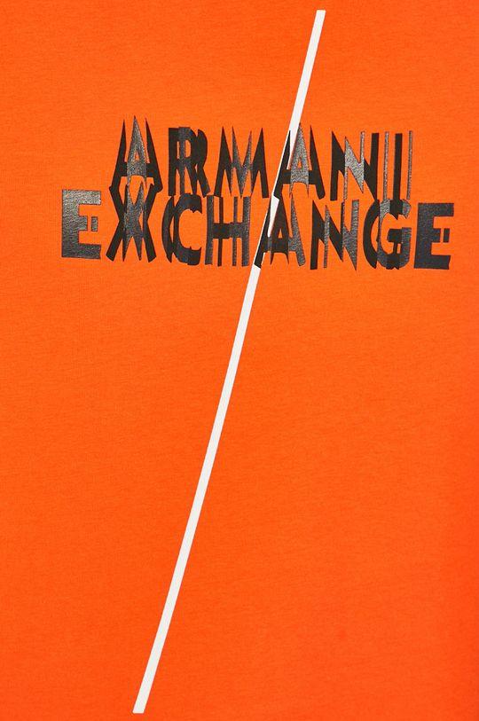 medená Armani Exchange - Pánske tričko