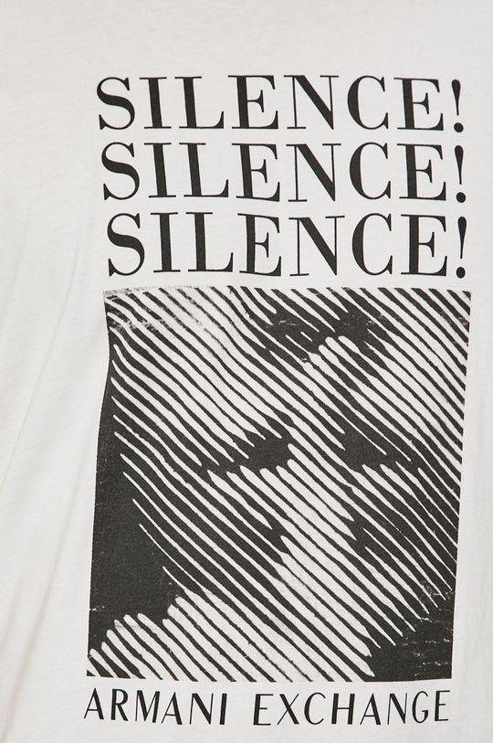 Armani Exchange - Pánske tričko Pánsky