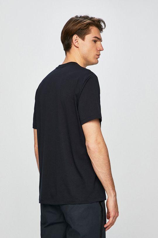 Armani Exchange - Pánske tričko <p>Základná látka: 100% Bavlna</p>