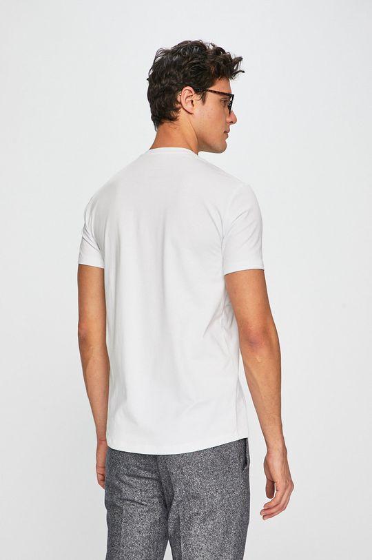 Armani Exchange - Pánske tričko <p>Základná látka: 95% Bavlna, 5% Elastan</p>