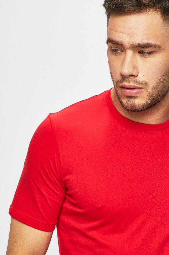 červená Under Armour - Tričko