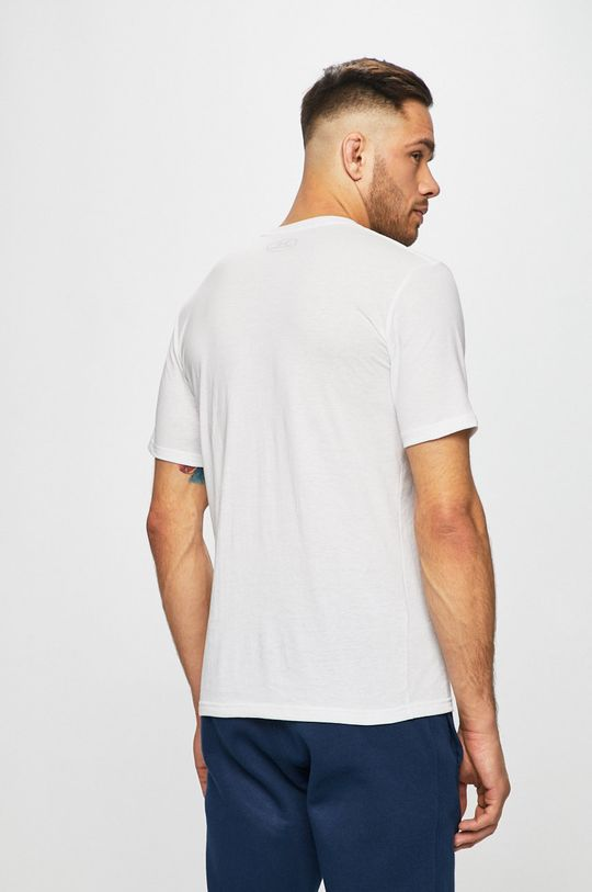 Under Armour - Pánske tričko <p>60% Bavlna, 40% Polyester</p>