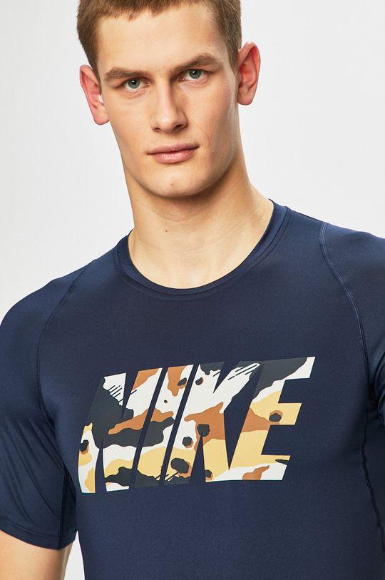 námořnická modř Nike - Tričko