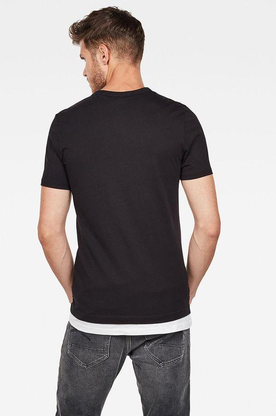 G-Star Raw - T-shirt 100 % Bawełna,
