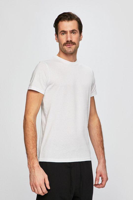 multicolor Lee - T-shirt (2 pack) Męski