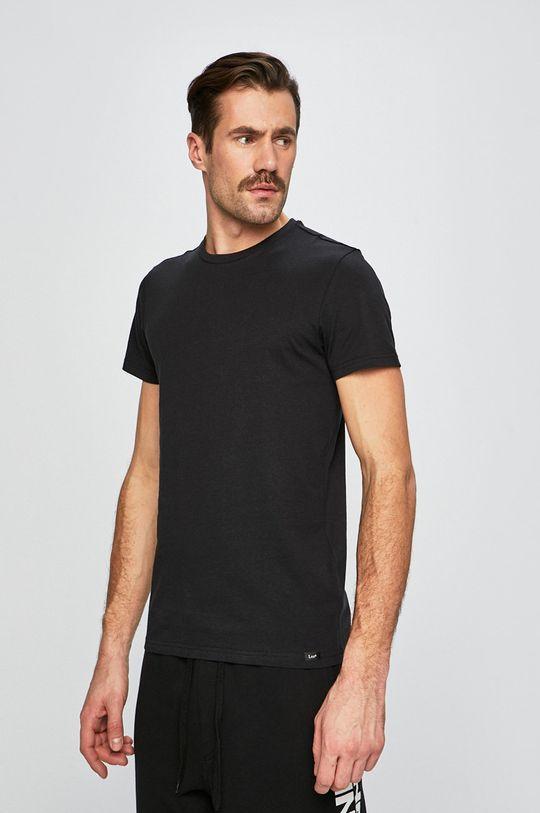 Lee - Pánske tričko (2 pak) viacfarebná