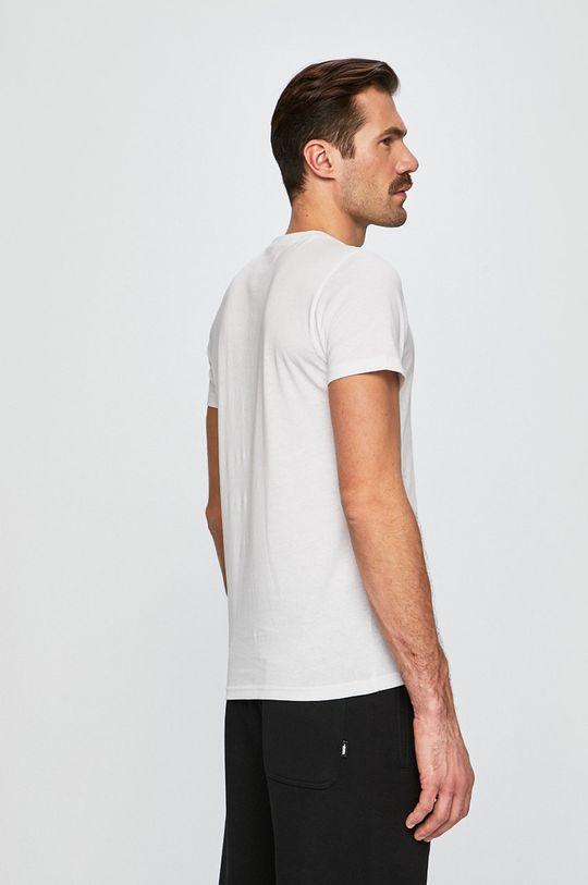 Lee - T-shirt (2 pack) Materiał zasadniczy: 100 % Bawełna,