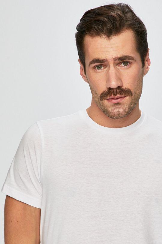 Lee - T-shirt (2 pack) Męski