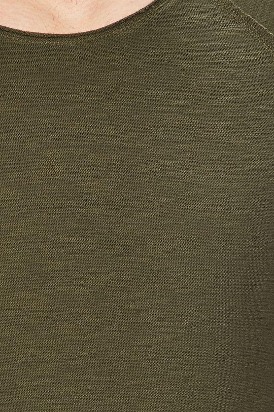 Review - Pánske tričko Pánsky