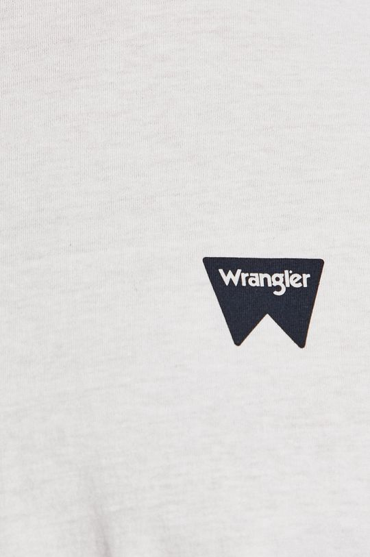 Wrangler - Tričko Pánský