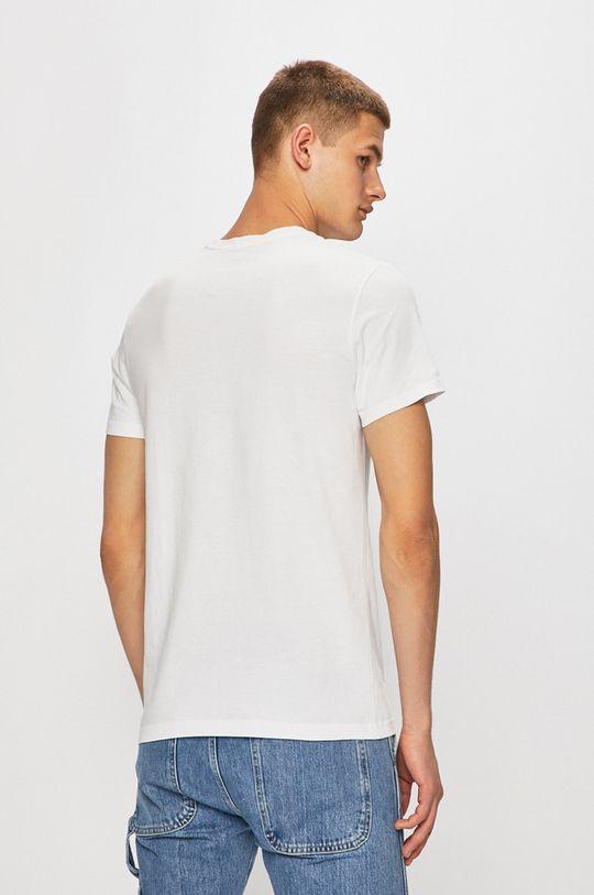 Review - Pánske tričko <p>100% Bavlna</p>