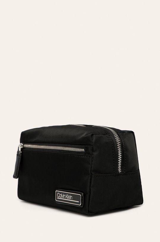 Calvin Klein - Kosmetická taška 20% Polyuretan, 80% Nylon