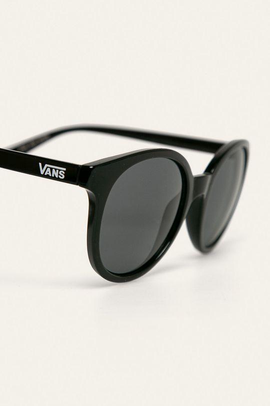 Vans - Okulary Materiał syntetyczny