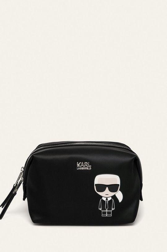 čierna Karl Lagerfeld - Kozmetická taška Dámsky