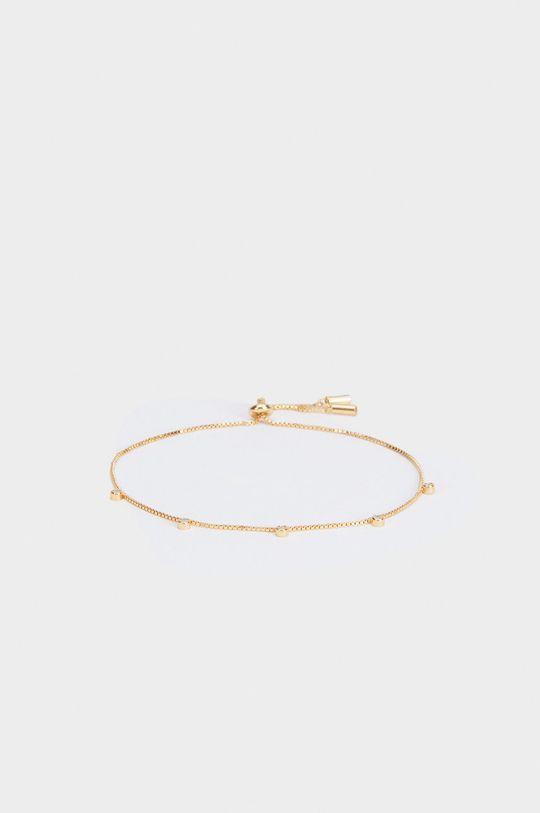 Parfois - Náramek zlatá