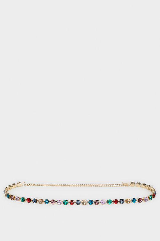 vícebarevná Parfois - Pásek Dámský