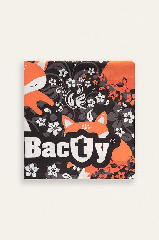 Dr. Bacty - Ručník oranžová