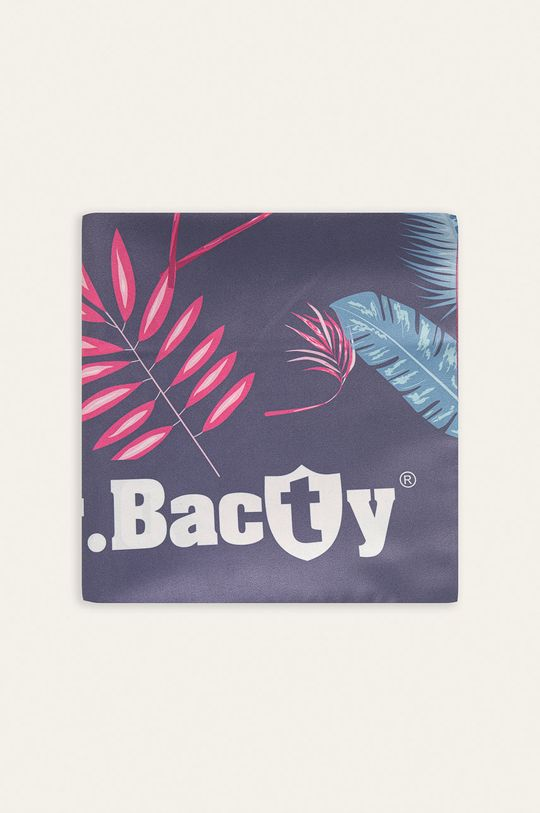 Dr. Bacty - Ručník fialová
