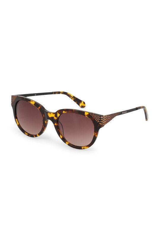brązowy Balmain - Okulary BL2082B.01 Damski
