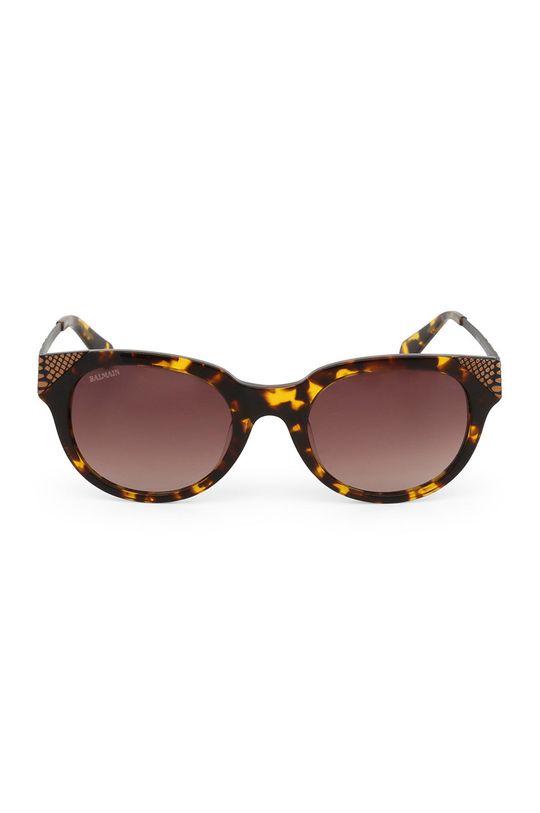Balmain - Okulary BL2082B.01 brązowy