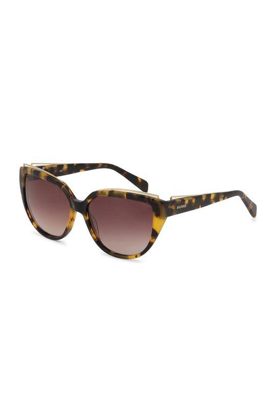 hnědá Balmain - Brýle BL2107B.02 Dámský