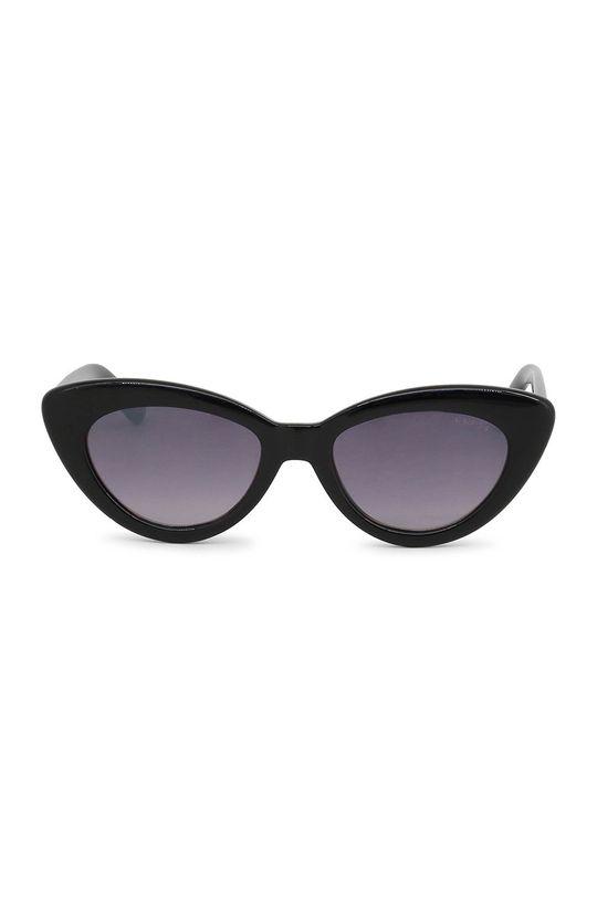 Guess Jeans - Ochelari GF6087 negru