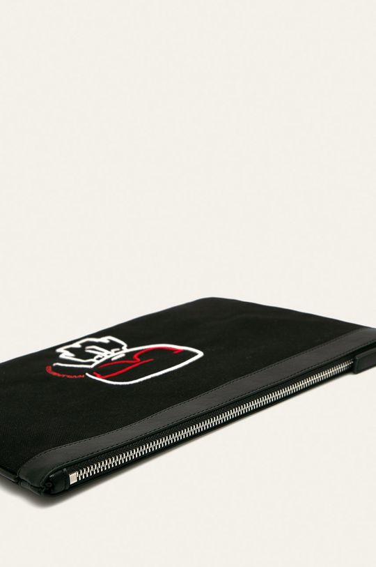 negru Karl Lagerfeld - Portfard