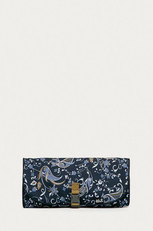 námořnická modř Jack Wolfskin - Kosmetická taška Pánský