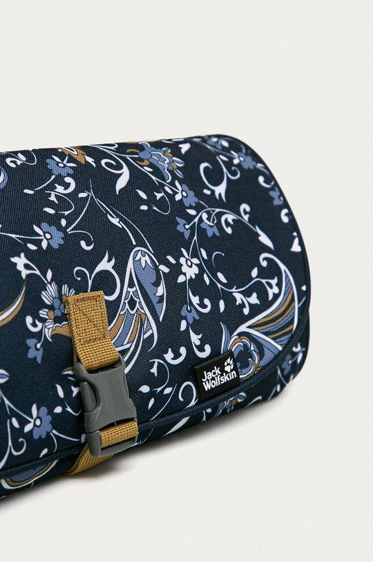 Jack Wolfskin - Kosmetická taška námořnická modř