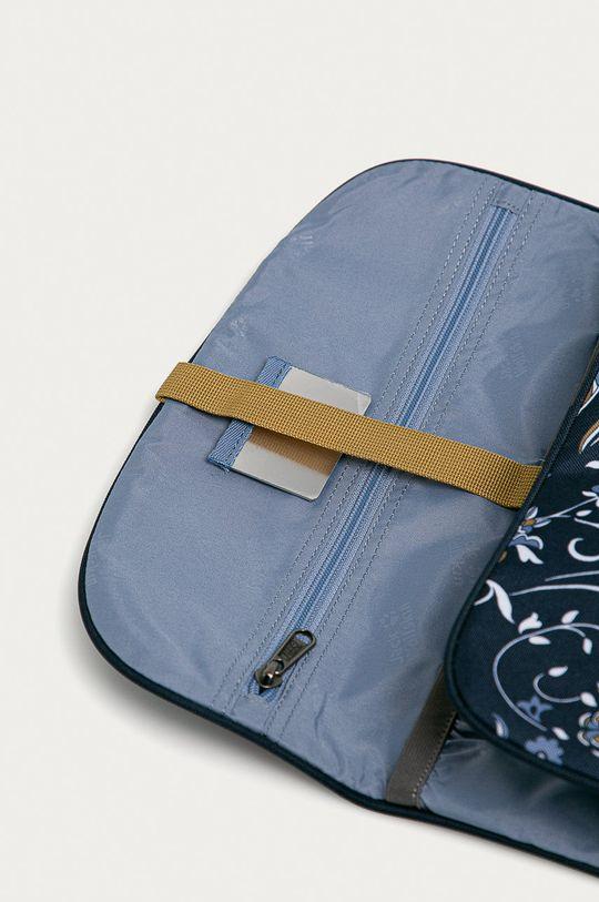 Jack Wolfskin - Kosmetická taška  100% Polyester