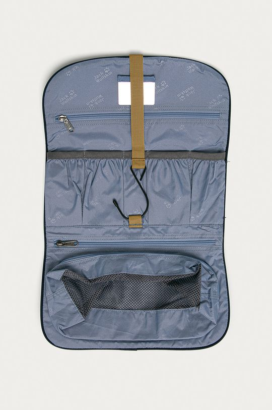 námořnická modř Jack Wolfskin - Kosmetická taška