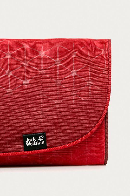 Jack Wolfskin - Kozmetická taška  100% Polyester