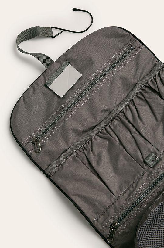 Jack Wolfskin - Kosmetická taška černá