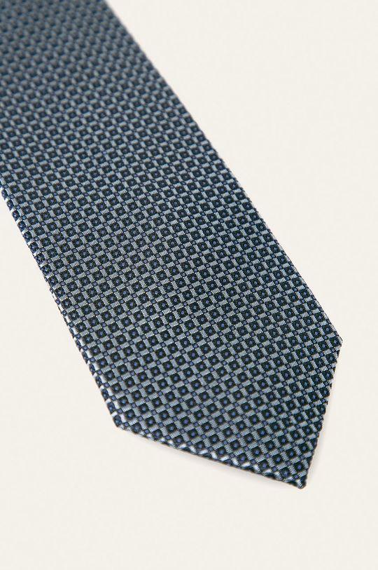 Calvin Klein - Kravata  100% Hedvábí