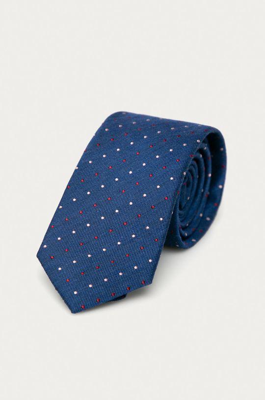 bleumarin Calvin Klein - Cravata De bărbați