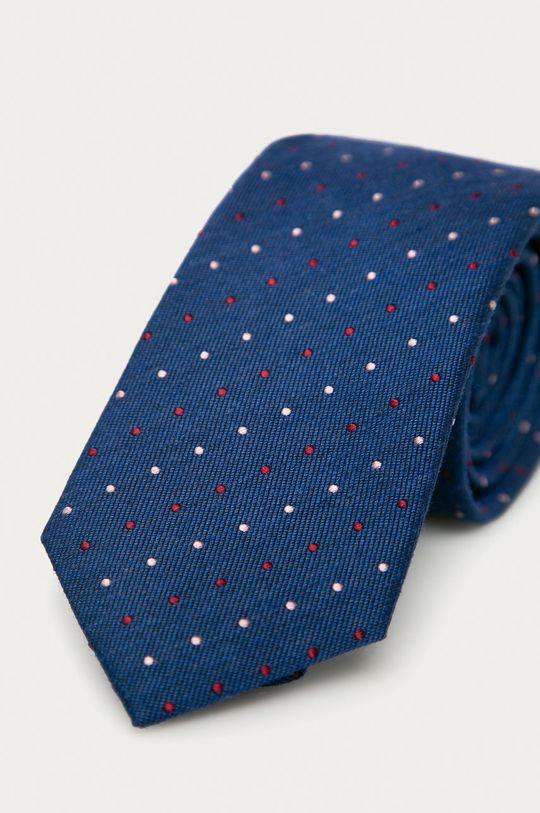 Calvin Klein - Cravata bleumarin