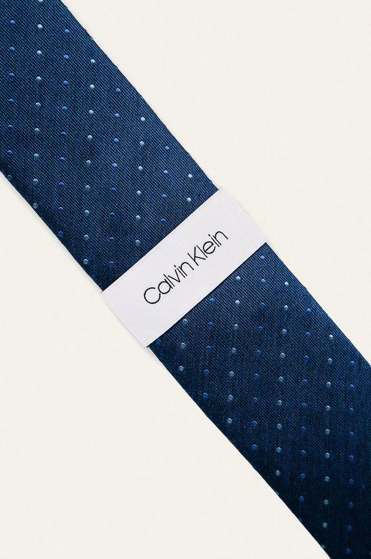 námořnická modř Calvin Klein - Kravata