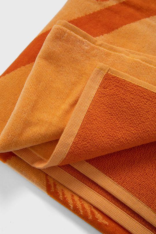 Guess Jeans - Ręcznik plażowy 100 % Bawełna